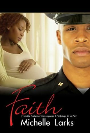 BOOK REVIEW   Faith by Michelle Larks