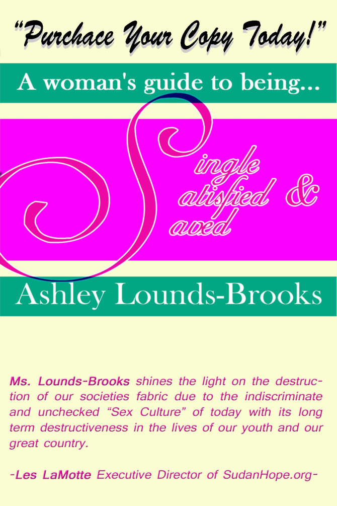 INTERVIEW | Ashley Lounds-Brooks