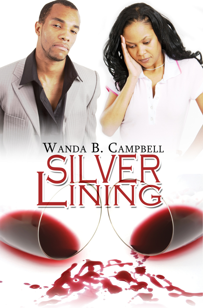 NEW BOOK RELEASES |  Silver Lining by Wanda B. Campbell