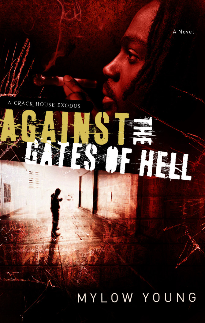 NEW BOOK RELEASES | Against the Gates of Hell by Mylow Young