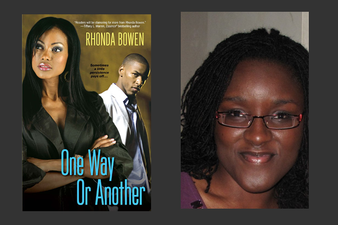 NEW BOOK RELEASE | One Way or Another by Rhonda Bowen
