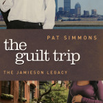 The Guilt Trip Virtual Book Tour with Pat Simmons
