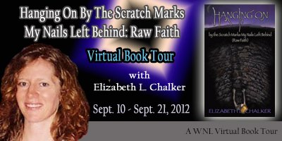 THE GROWING WRITER | My Publishing Experience by Elizabeth L. Chalker
