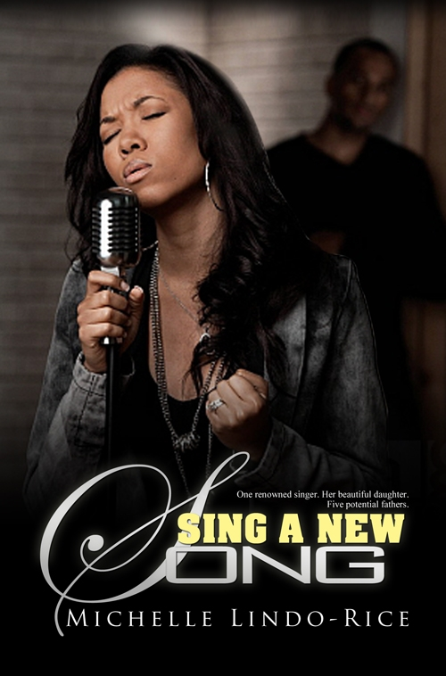 INTERVIEW | Michelle Lindo Rice, author of Sing a New Song