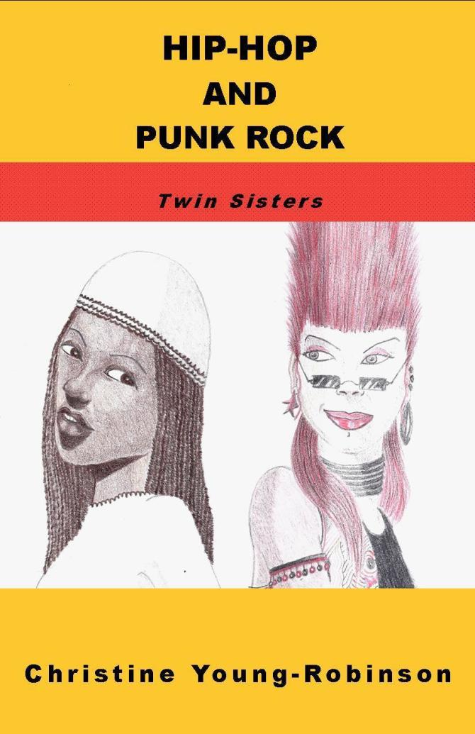 INTERVIEW | Christine Young-Robinson, author of Hip-Hop and Punk Rock