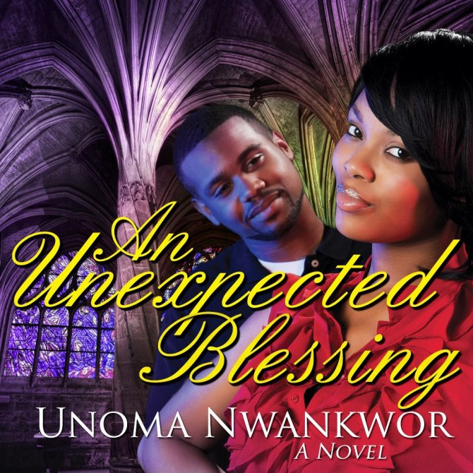 INTERVIEW | Unoma Nwankwor, author of An Unexpected Blessing