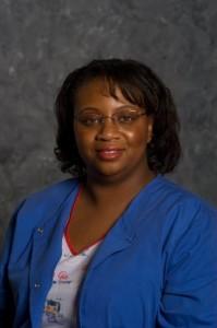 Nicole M Brown