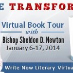 INTERVIEW | Sheldon Newton, author of Be Ye Transformed