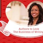 Rochelle Carter | The Business of Writing