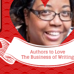 Sharon Jenkins | The Business of Writing