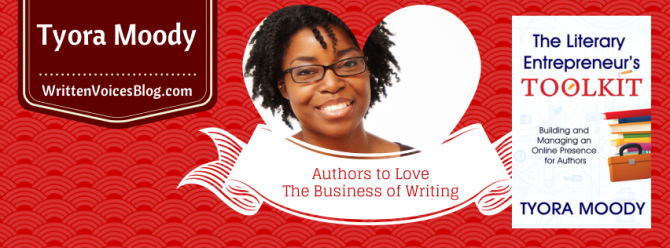 Tyora Moody | The Business of Writing