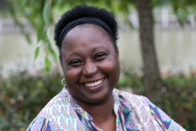 INTERVIEW | Yejide Kilanko, author of Daughters Who Walk This Path