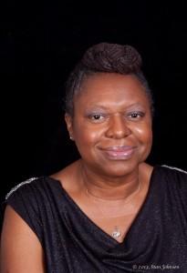 Barbara Joe Williams