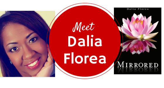 INTERVIEW | Dalia Florea, author of Mirrored
