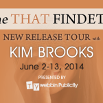 INTERVIEW | Kim Brooks, author of She That Findeth  @kimontheweb #SheThatFindeth