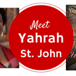 Untamed Hearts Virtual Tour with Yahrah St. John