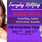 INTERVIEW | Val Newton Knowles, author of Everyday Uplifting You