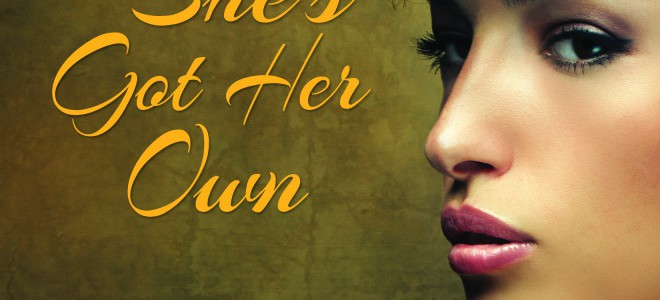 INTERVIEW | Kem Smith, author of She's Got Her Own