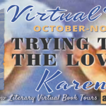 INTERVIEW | Karen Adams, Author of Trying to Outrun the Love of God