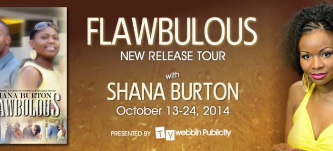 NEW RELEASE | Flawbulous by Shana Burton #flawbulous