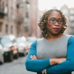 INTERVIEW | Nigeria Lockley, Author
