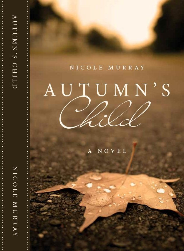INTERVIEW | Nicole Murray, Author of Autumn's Child  @lnmcreative