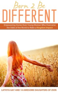 Born 2 Be Different