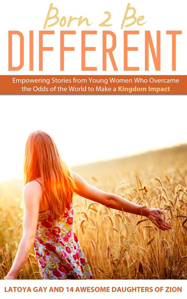 INTERVIEW | LaToya Gay, Author of Born 2 Be Different