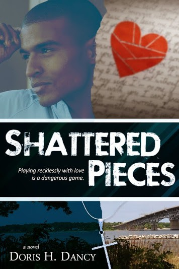 INTERVIEW | Doris H. Dancy, Author of Shattered Pieces @Music_Magic