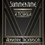 INTERVIEW | Summertime (A Novella) by Adrienne Thompson @A_H_Thompson