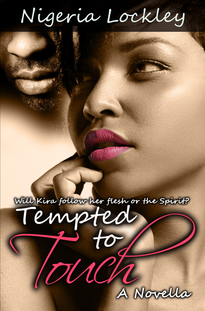 NEW RELEASE & GIVEAWAY | Tempted to Touch by Nigeria Lockley @NewNigeria