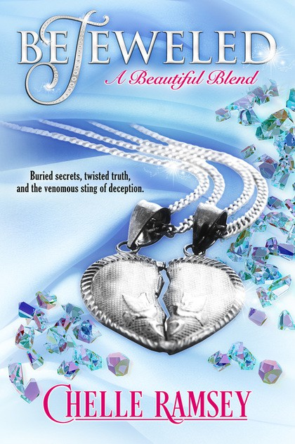 NEW RELEASE | BeJeweled: A Beautiful Blend by Chelle Ramsey @ChellesBooks