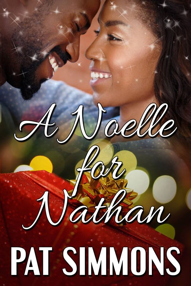 NEW RELEASE | A Noelle for Nathan by Pat Simmons @patsimmons
