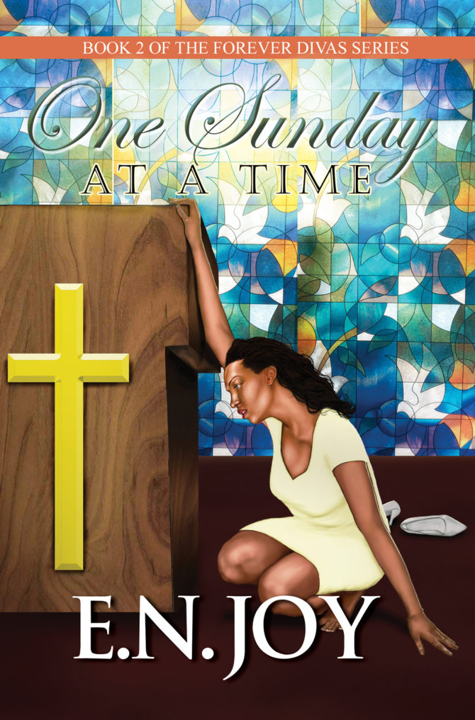 INTERVIEW |  One Sunday at a Time by E.N. Joy  @enjoywrites