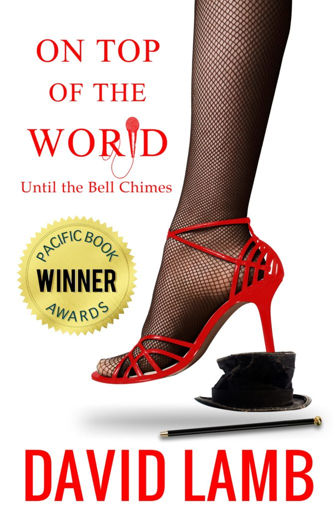NEW RELEASE | On Top Of The World (Until The Bell Chimes) by David Lamb @authordavidlamb