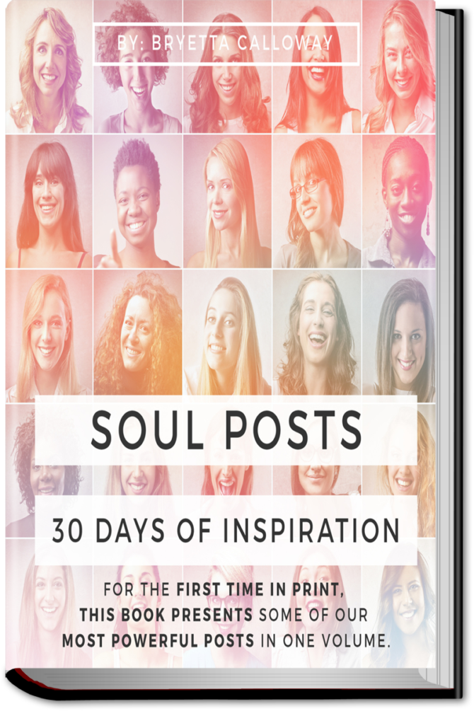 NEW RELEASE | Soul Posts