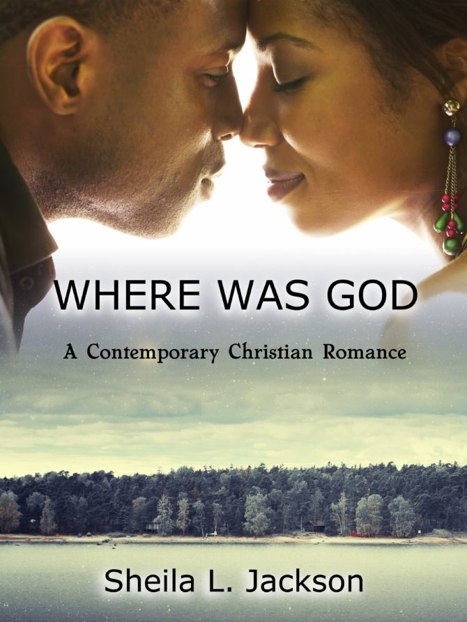 INTERVIEW |  Sheila Jackson, Author of Where Was God Series, Book 2